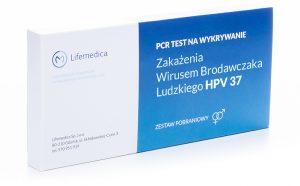 Test na wirusa HPV