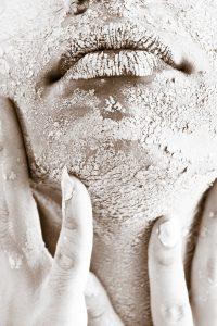 tabletki przesuszają skórę